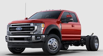 2021 Ford Super Duty Chassis Cab F-550 Lariat in St. Louis