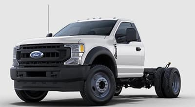2021 Ford Super Duty Chassis Cab F-550 XL in St. Louis