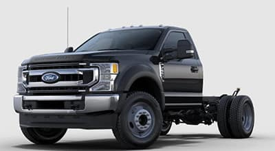 2021 Ford Super Duty Chassis Cab F-550 XLT in St. Louis
