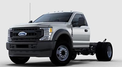 2021 Ford F-600 XL in St. Louis