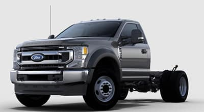 2021 Ford Super Duty Chassis Cab F-600 XLT in St. Louis