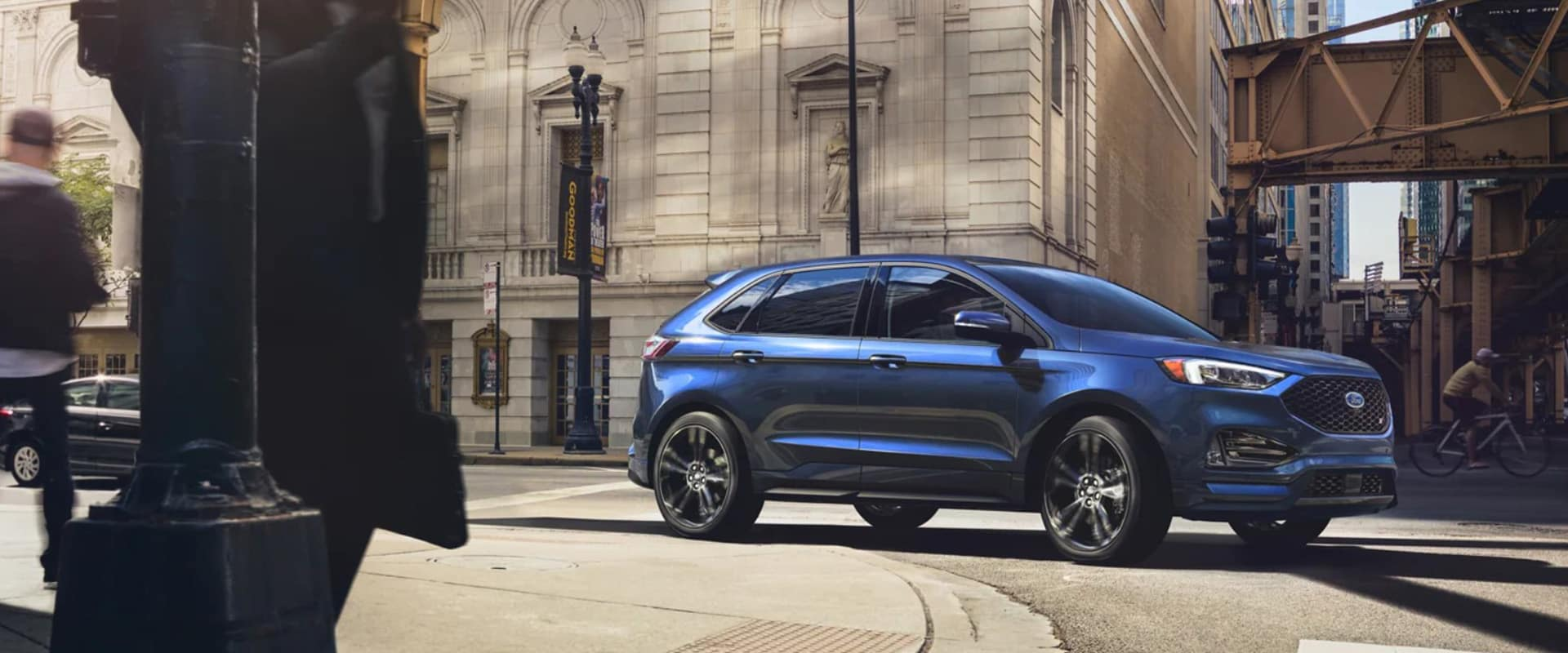 2021 Ford Edge in St. Louis