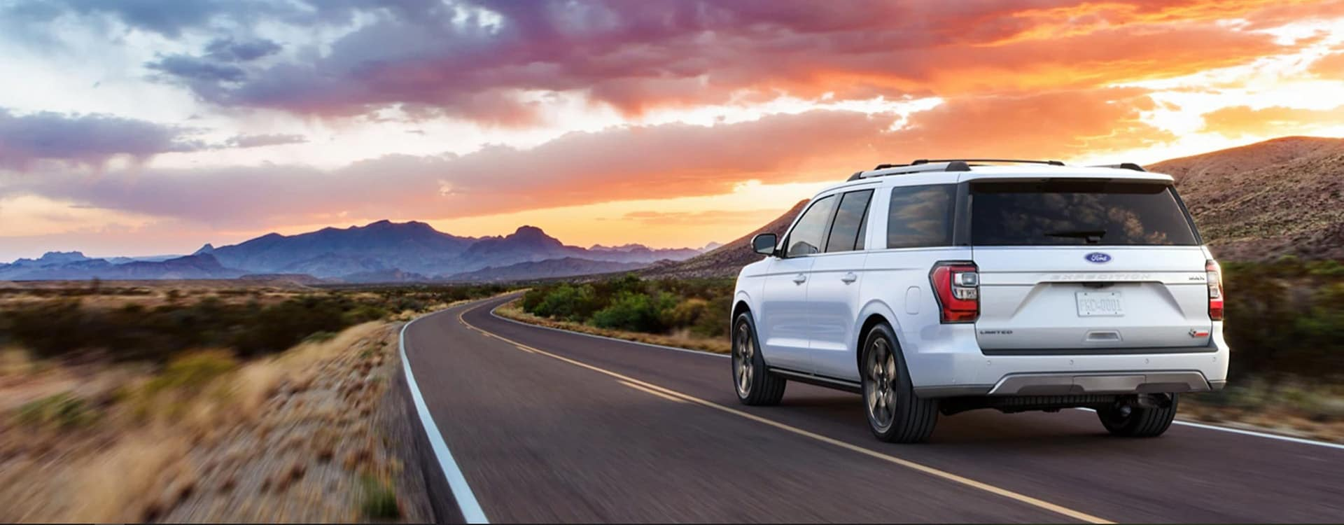 2021 Ford Expedition near St. Louis