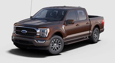 2021 Ford F-150 King Ranch in St. Louis