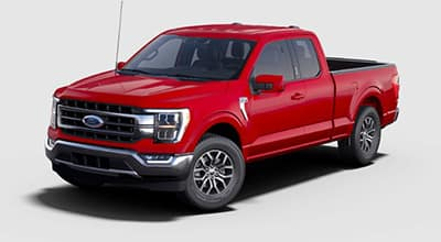 2021 Ford F-150 Lariat in St. Louis