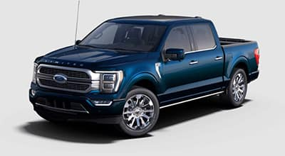 2021 Ford F-150 Limited in St. Louis