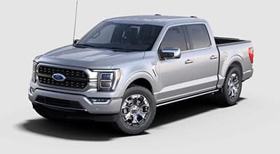 2021 Ford F-150 Platinum in St. Louis