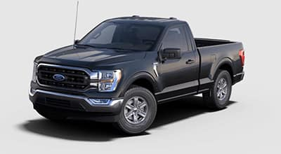 2021 Ford F-150 XLT in St. Louis