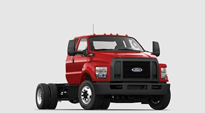2021 Ford F-650 SD Diesel Pro Loader in St. Louis