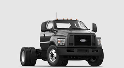 2021 Ford F-650 SD Diesel Straight Frame in St. Louis