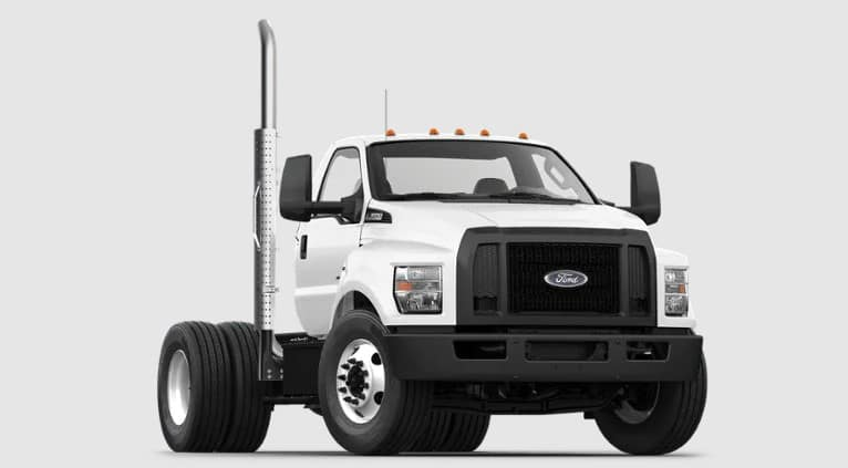 2021 Ford F-650 SD Diesel Tractor in St. Louis