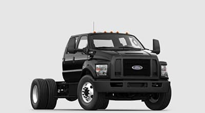 2021 Ford F-650 SD Gas Pro Loader in St. Louis