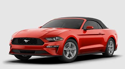 2021 Ford Mustang EcoBoost Convertible in St. Louis