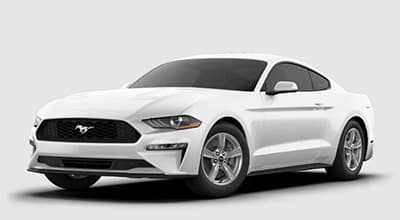 2021 Ford Mustang EcoBoost Fastback in St. Louis