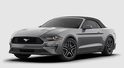 2021 Ford Mustang EcoBoost Premium Convertible in St. Louis