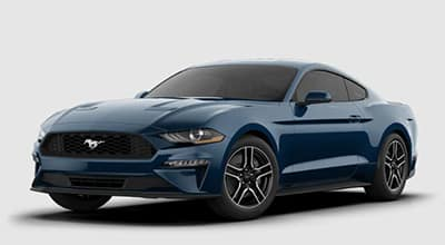 2021 Ford Mustang EcoBoost Premium Fastback in St. Louis