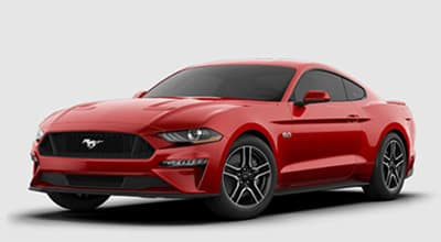 2021 Ford Mustang GT Fastback in St. Louis