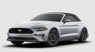2021 Ford Mustang GT Premium Convertible in St. Louis