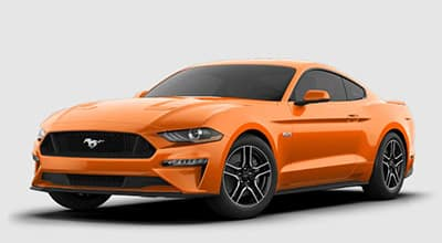 2021 Ford Mustang GT Premium Fastback in St. Louis