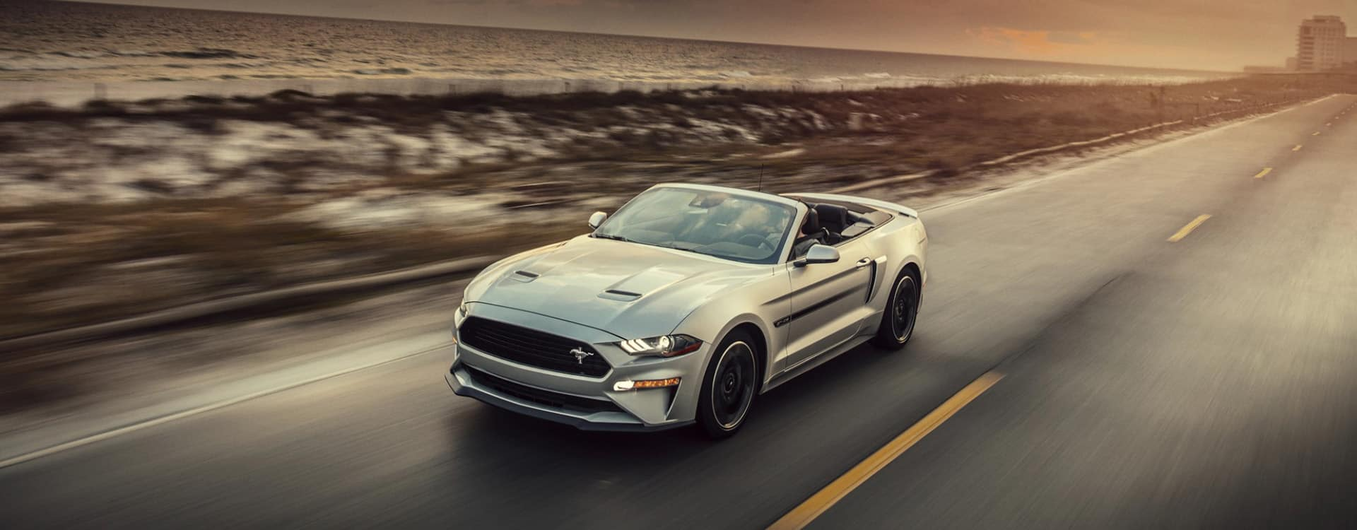 2021 Ford Mustang near St. Louis