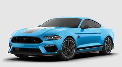 2021 Ford Mustang Mach 1 in St. Louis