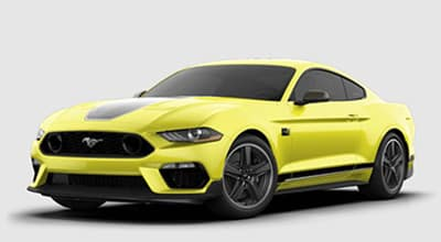 2021 Ford Mustang Mach 1 Premium in St. Louis