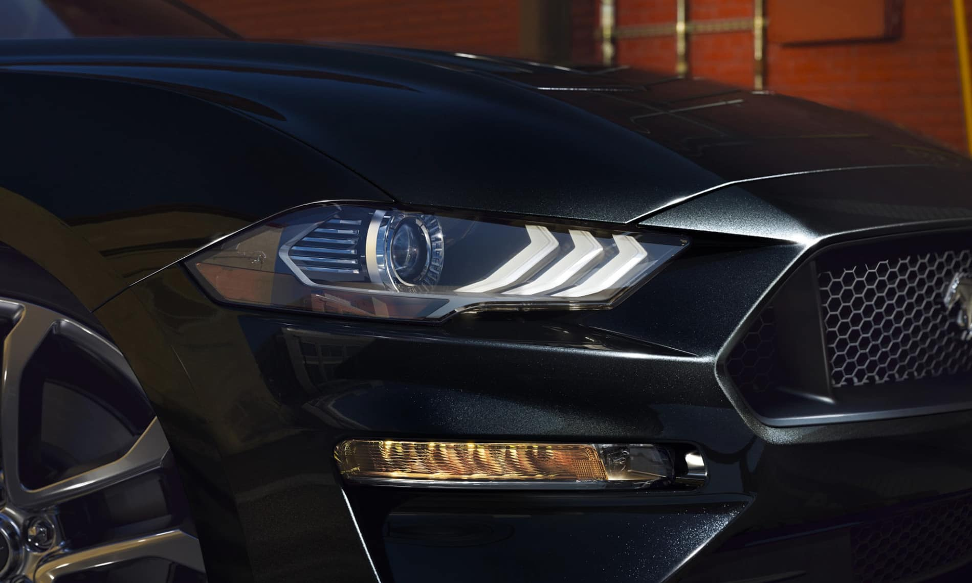2021 Ford Mustang in St. Louis