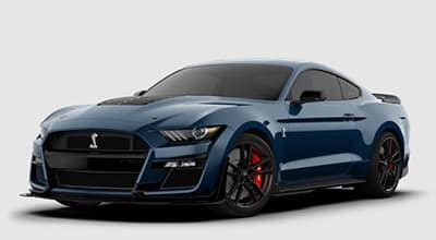 2021 Ford Mustang Shelby GT500 in St. Louis