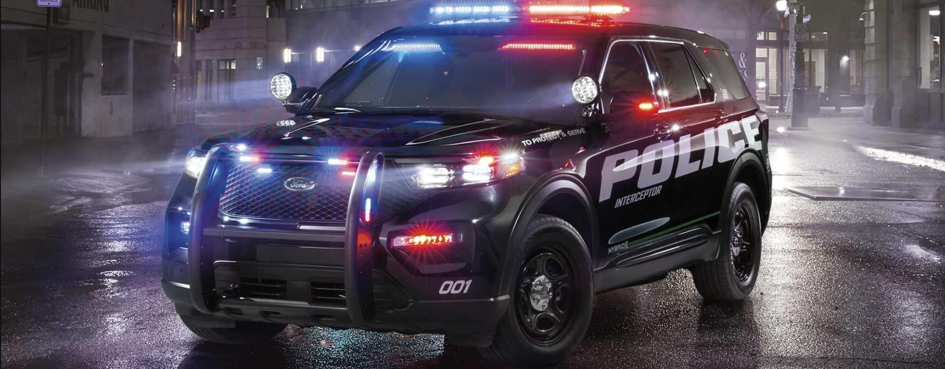 2021 Ford F-150 Police Interceptor Utility in St. Louis