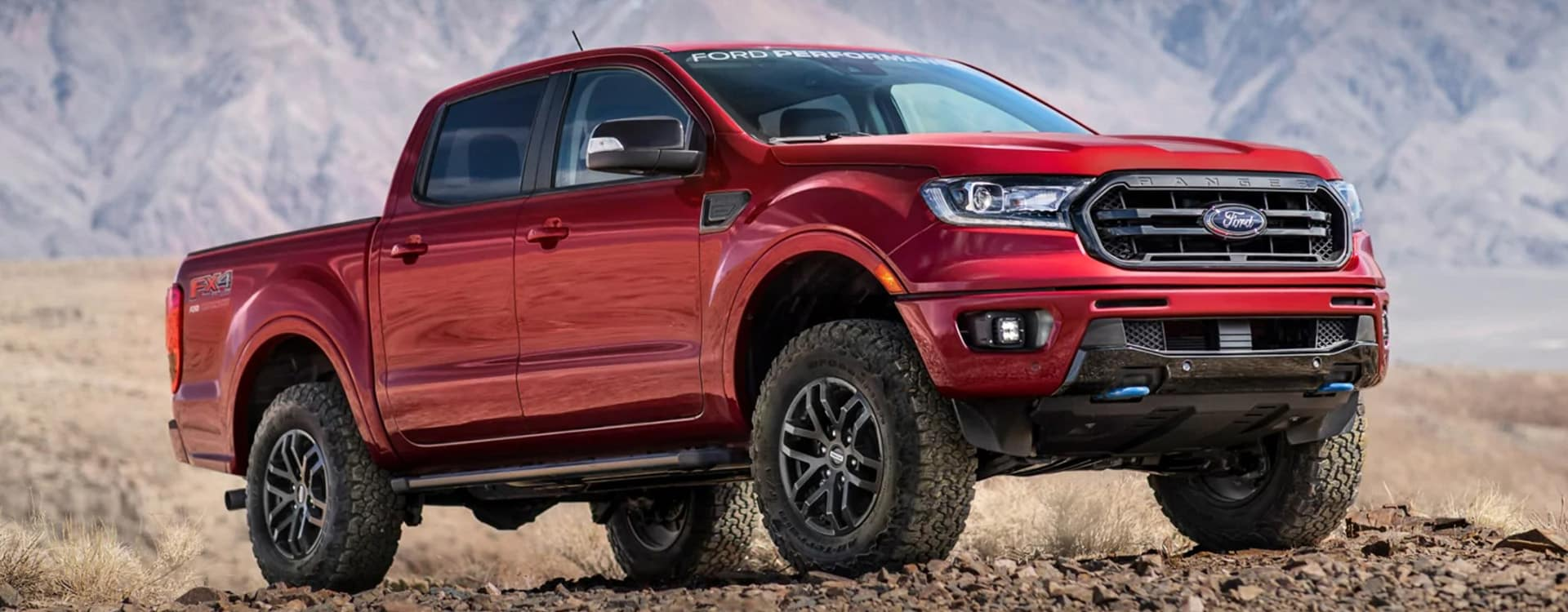 2021 Ford Ranger in St. Louis
