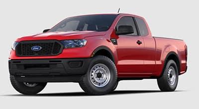 2021 Ford Ranger XL in St. Louis