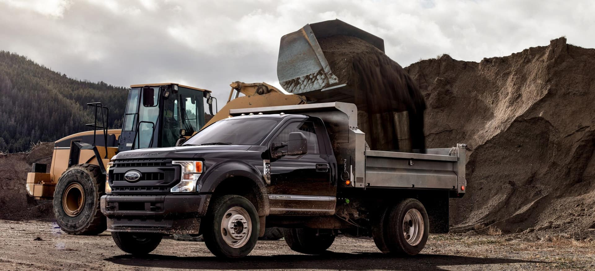 2021 Ford Super Duty Chassis Cab near St. Louis
