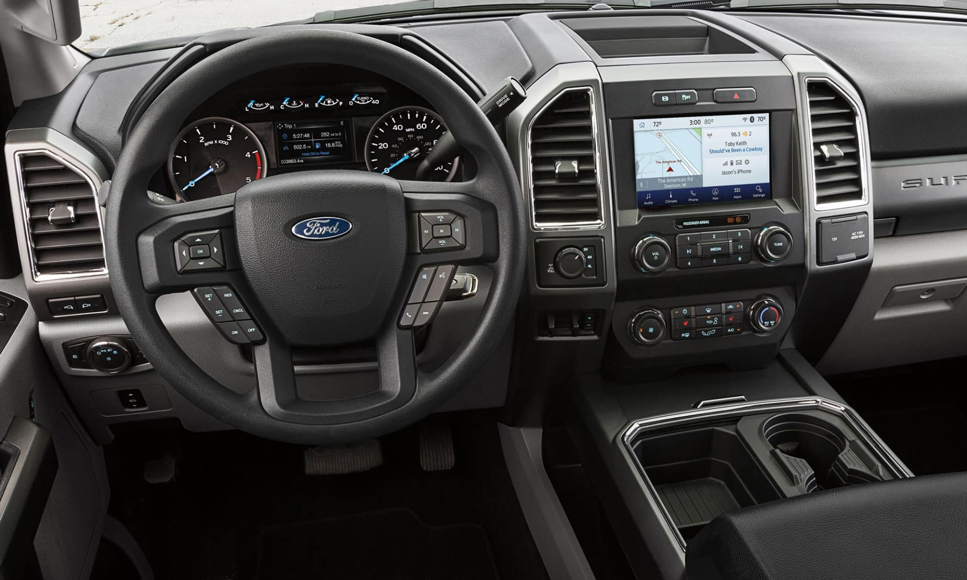 2021 Ford Super Duty Chassis Cab in St. Louis