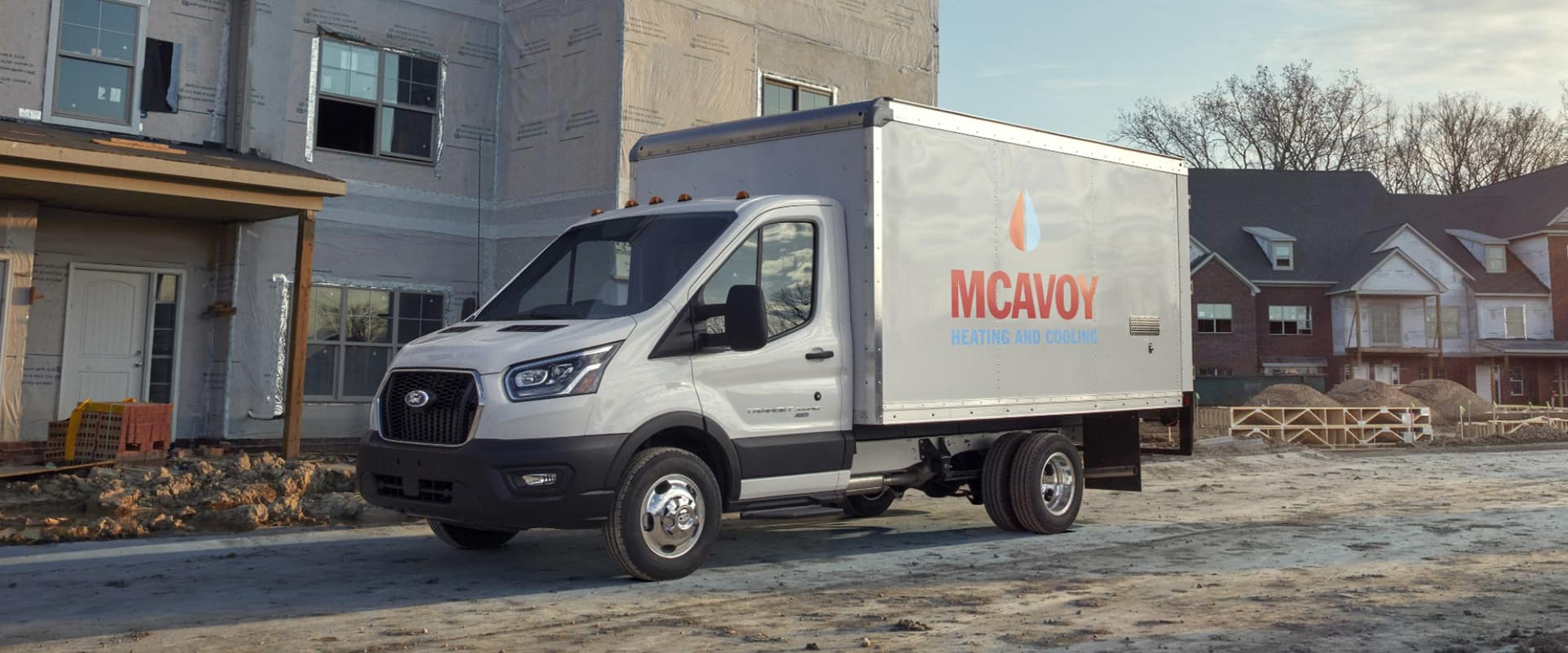 2021 Ford Transit Chassis Cab & Cutaway in St. Louis