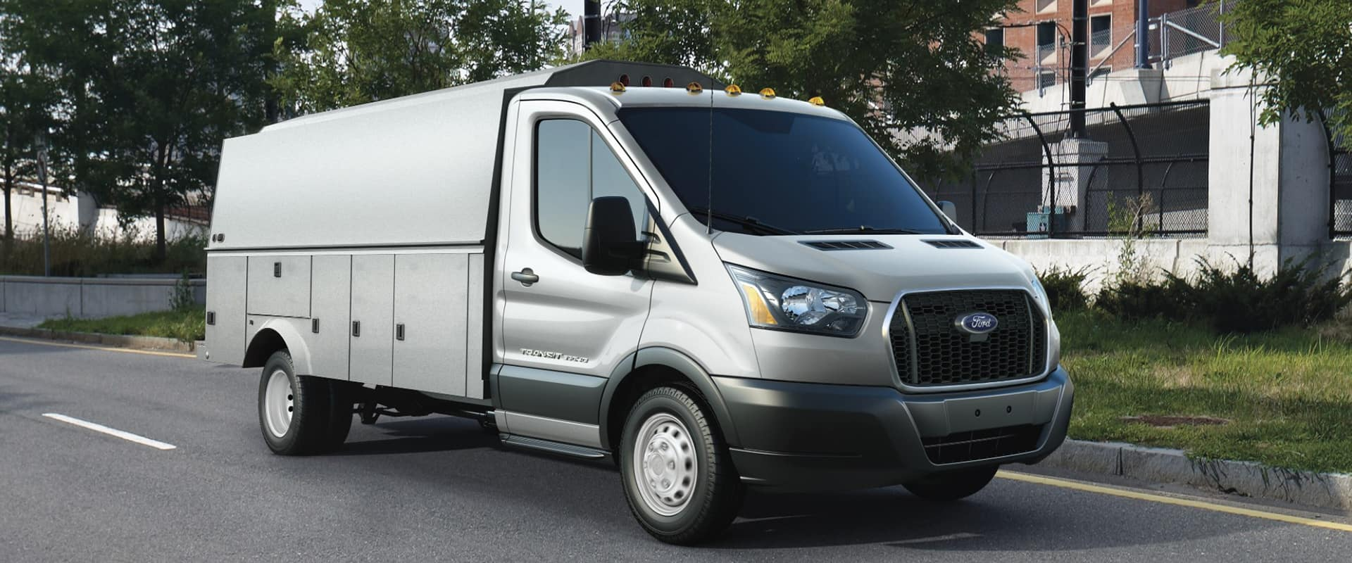 2021 Ford Transit Chassis Cab & Cutaway near St. Louis