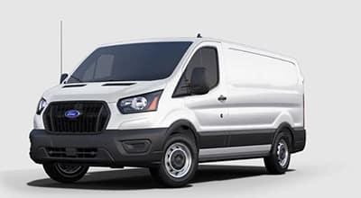2021 Ford Transit Cargo Van in St. Louis