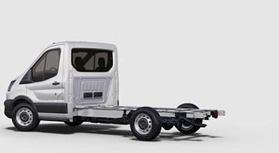 2021 Ford Transit Chassis Cab in St. Louis