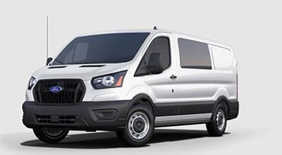 2021 Ford Transit Crew Van in St. Louis