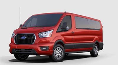 2021 Ford Passenger Van XLT in St. Louis