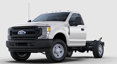 2021 Ford Super Duty Chassis Cab F-350 XL in St. Louis