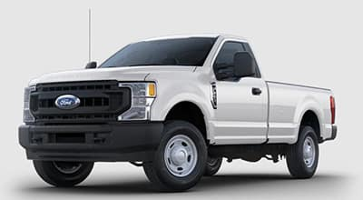 2021 Ford F-250 XL in St. Louis