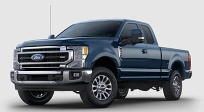 2021 Ford Super Duty F-250 Lariat in St. Louis