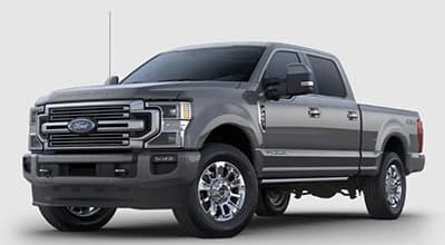 2021 Ford Super Duty F-250 Limited in St. Louis