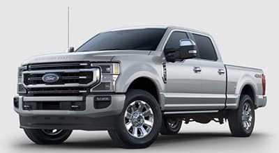 2021 Ford Super Duty F-250 Platinum in St. Louis