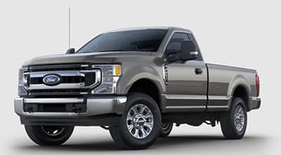 2021 Ford Super Duty F-250 XLT in St. Louis