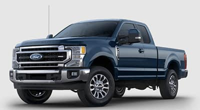 2021 Ford Super Duty F-350 Lariat in St. Louis