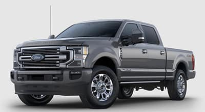 2021 Ford Super Duty F-350 Limited in St. Louis