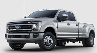 2021 Ford Super Duty F-350 Platinum in St. Louis