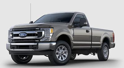 2021 Ford Super Duty F-350 XLT in St. Louis