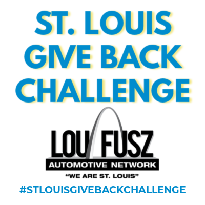 St. Louis Give Back Challenge